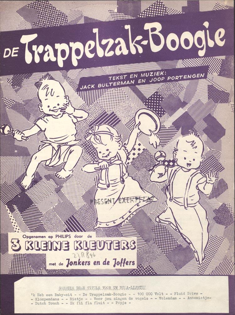 trappelzak boogie