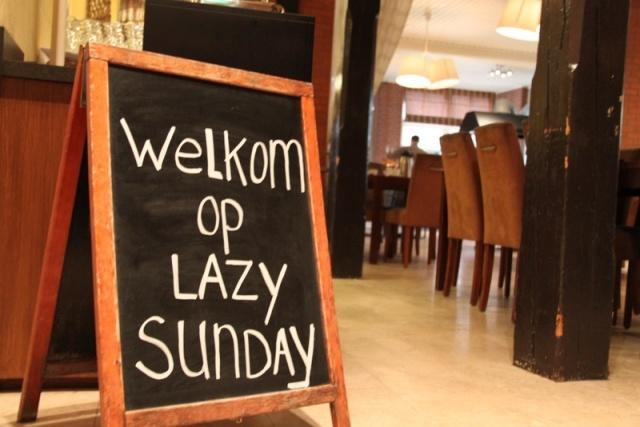 Lazy+Sunday
